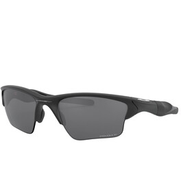 Oakley Half Jacket 2.0 XL Occhiali Da Sole, matte black/prizm black polarized